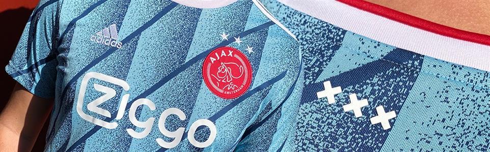 Ajax Voetbalpakken