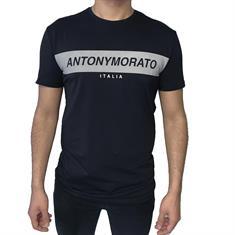 Antony morato Mmks01393 T-SHIRT