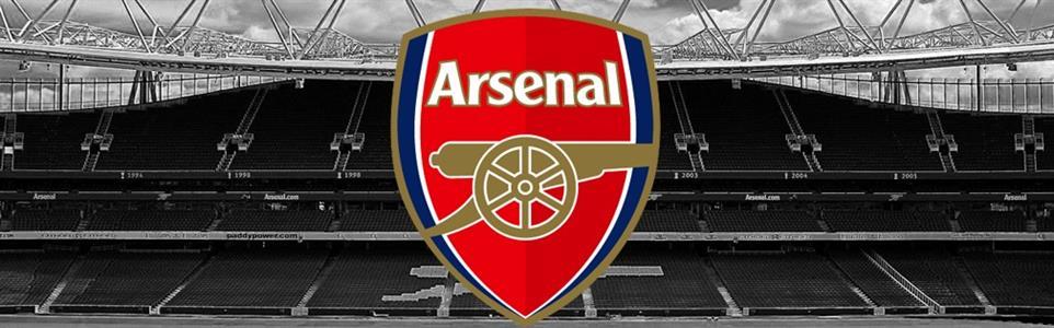 Arsenal FC Voetbalpakken