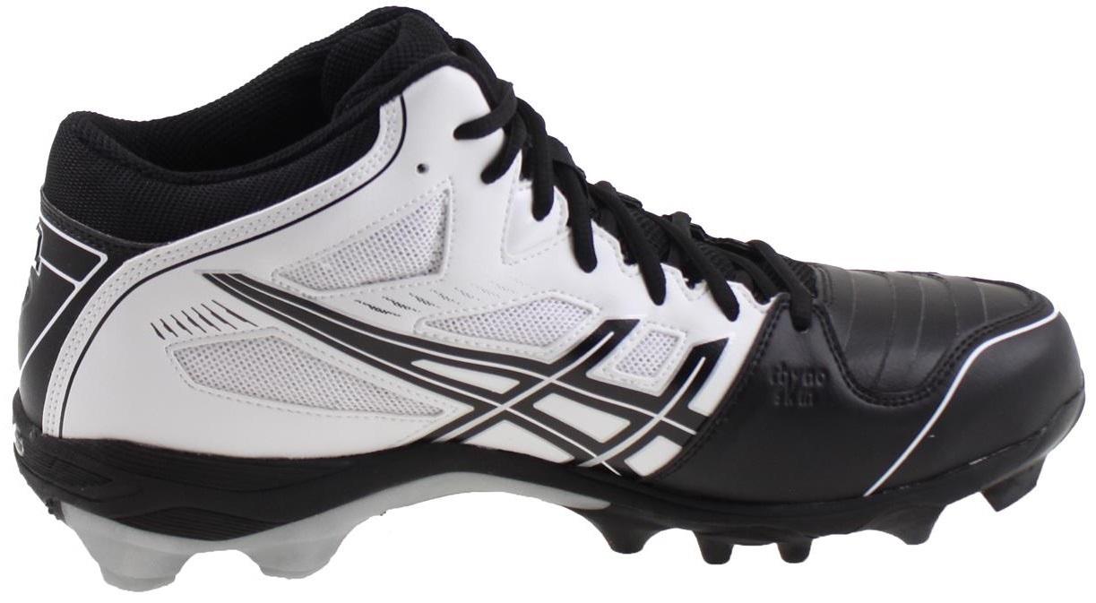 asics korfbal schoenen