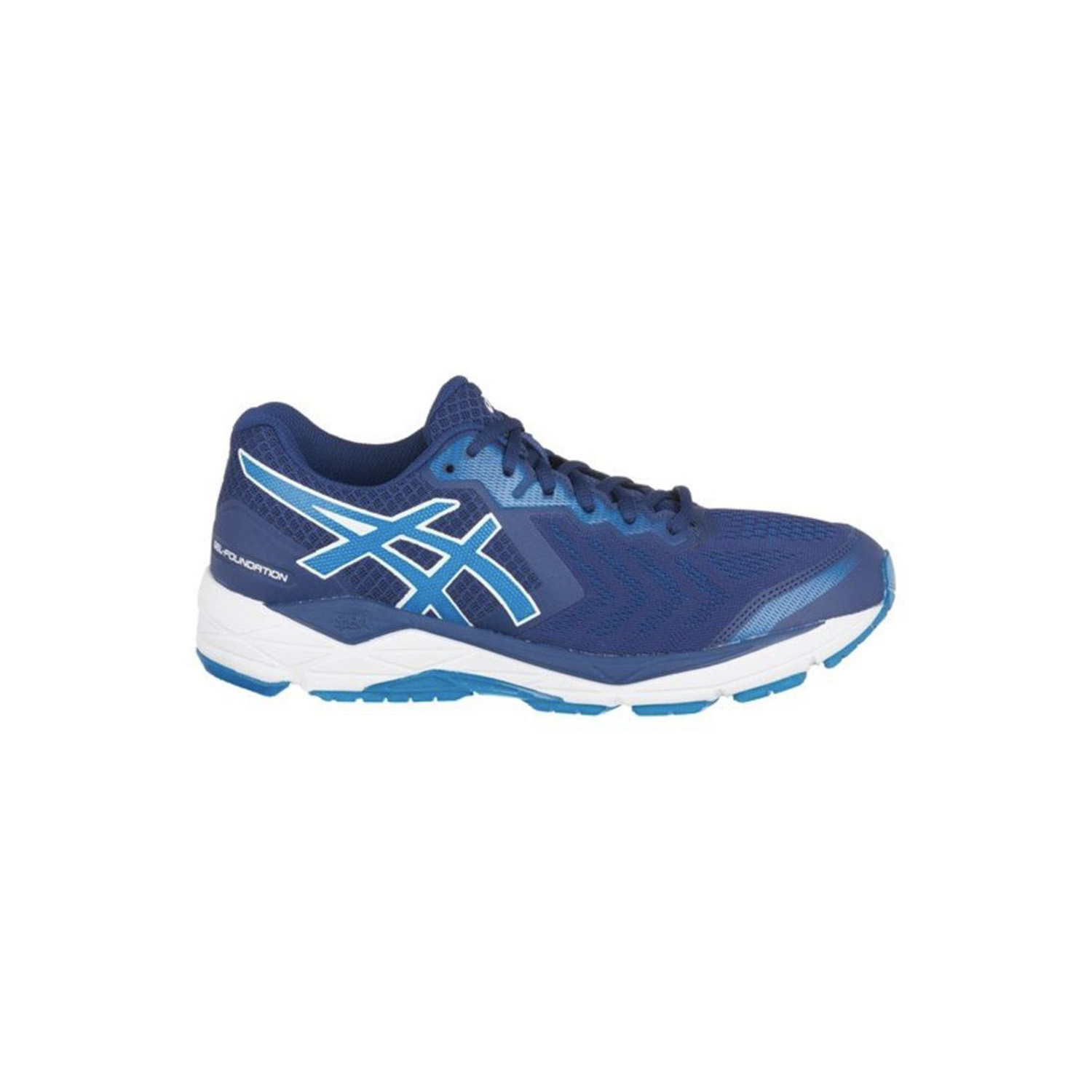 asics gel fortitude 8 2e heren