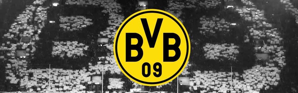 Borussia Dortmund BVB 09 Voetbalpakken