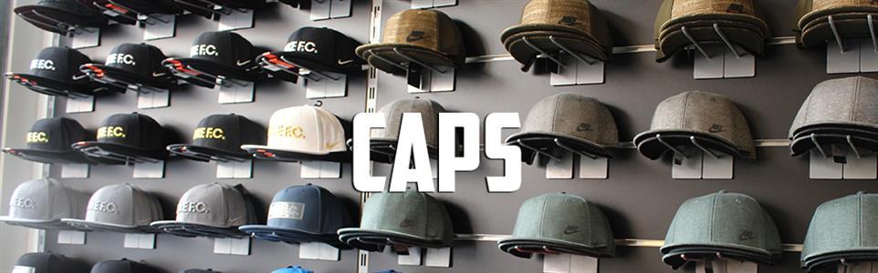 Caps/Beanies