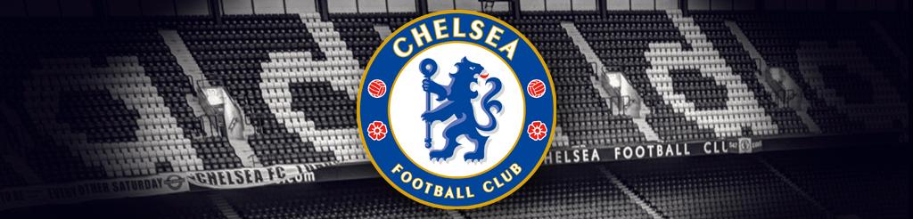 Chelsea FC Voetbalpakken