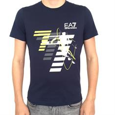 Ea7 3zpt48pjm9z T-SHIRT