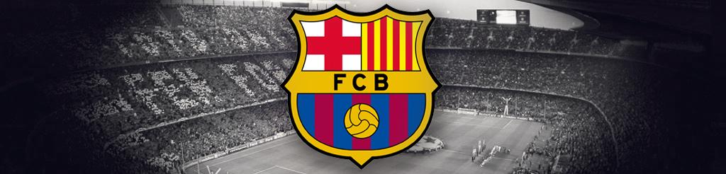 FC Barcelona Voetbalpakken
