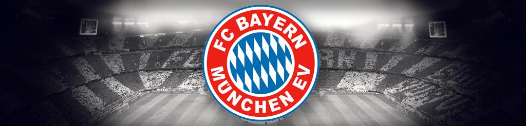FC Bayern Munchen Voetbalpakken