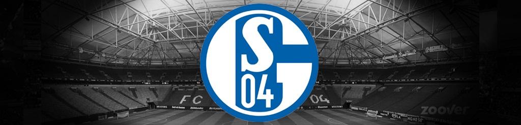 FC Schalke 04 Voetbalpakken