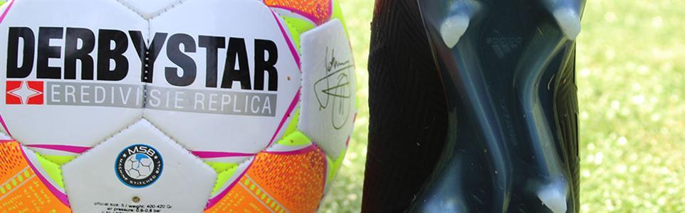 Junior Voetbalschoenen