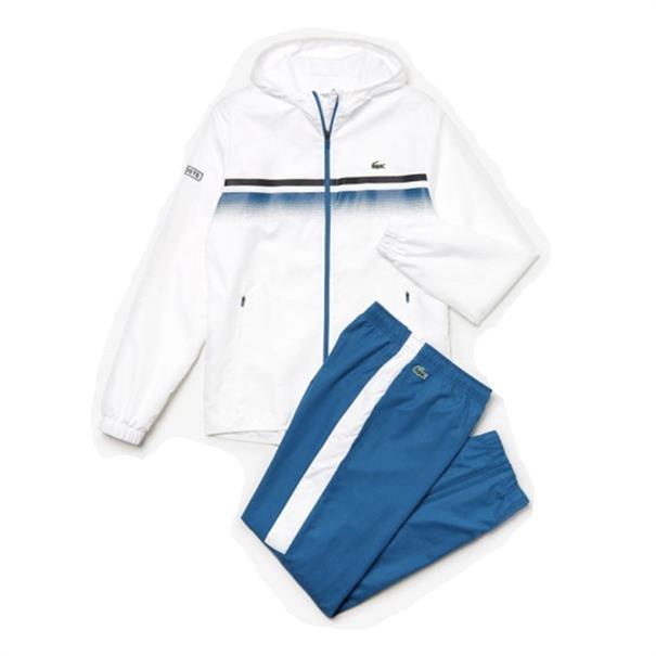 Lacoste Wh3567-91 suit
