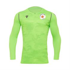 MACRON 5598 ARES ORANJE WIT KEEPERSSHIRT