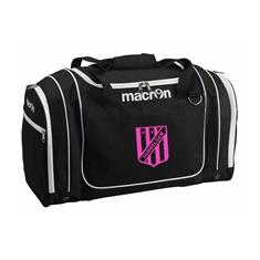 Macron 59295 CONNECTION BAG M (ROZE LOGO)