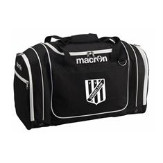 Macron 59295 CONNECTION BAG M (ZWART LOGO)