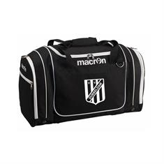 Macron 59307 CONNECTION BAG S (ZWART LOGO)