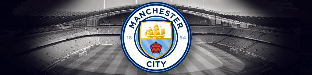 Manchester City FC Voetbalpakken