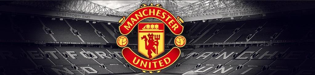 Manchester United Voetbalpakken