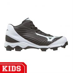 Mizuno 11gp175590 9 SPIKE ADVANCED FRANCHISE 9 MID