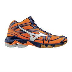 Mizuno V1ga176502 WAVE BOLT 6