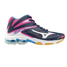 Mizuno V1gc170505 WAVE LIGHTNING Z3 MID