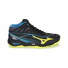 Mizuno X1ga1870 WAVE MIRAGE 2.1 MID