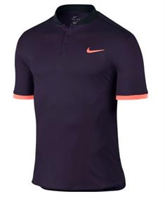 Nike 729384 ADVANTAGE SOLID POLO