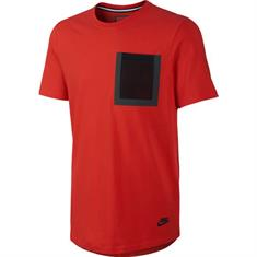 Nike 776675 TECH HYPERMESH POCKET TSHIRT