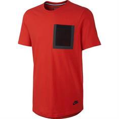 Nike 776675 TECH HYPERMESH POCKET TSHIRT