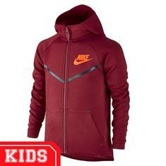 Nike 804730 (KIDS) TECH FLEECE HOODY JUNIOR