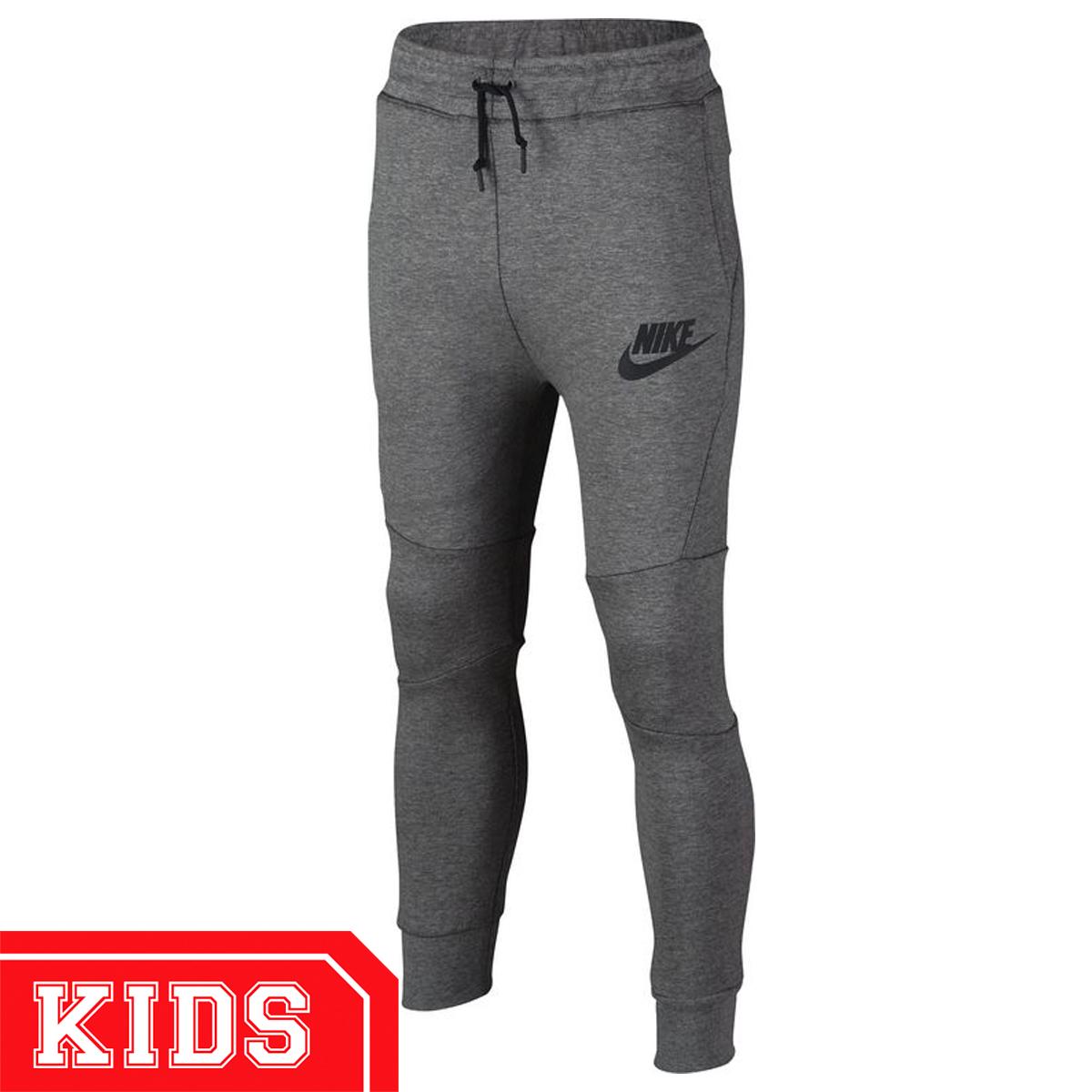 f030d879677f Nike 804818 (KIDS) TECH FLEECE PANT JUNIOR