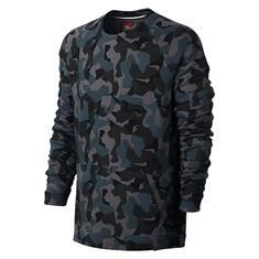 Nike 823501 TECH FLEECE CREW