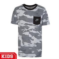 Nike 838186 (KIDS) SPORTSWEAR TECH T-SHIRT