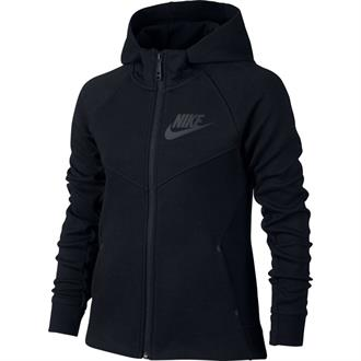 Nike 845616 TECH FLEECE HOODY