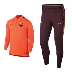 Nike 854191/904685 FC BARCELONA CHAMPIONS LEAGUE TRAININGSPAK