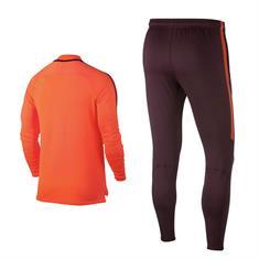 Nike 854191/904685 FC BARCELONA CHAMPIONS LEAGUE TRAININGSPAK