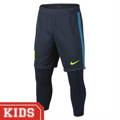 Nike 859914 DRY SQUAD 2 IN 1 TRAININGSBOEK