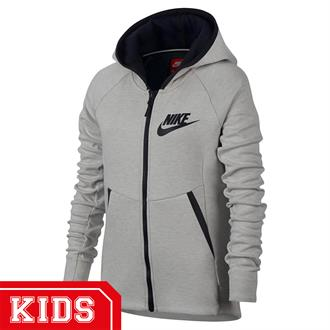 Nike 859993 TECH FLEECE HOODY