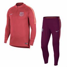 Nike 894316/357 FC BARCELONA TRAININGSPAK