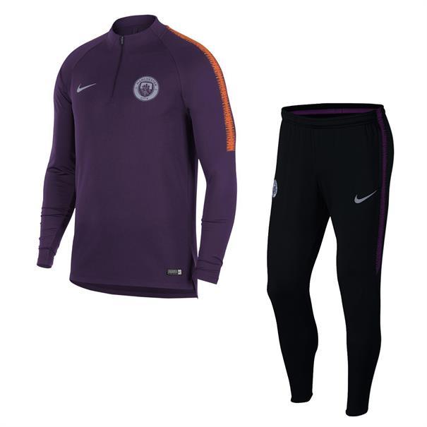 Nike 894318/359 MANCHESTER CITY TRAININGSPAK