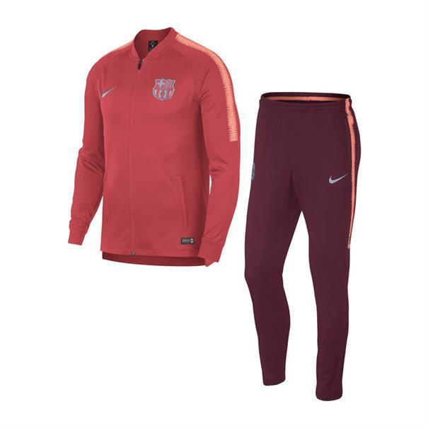 Nike 894341 FC BARCELONA TRAININGSPAK