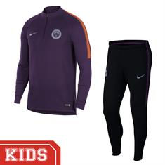 Nike 894396/410 MANCHESTER CITY TRAININGSPAK