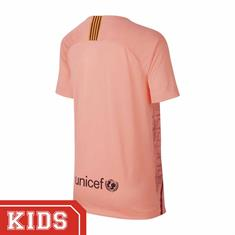 Nike 919235 FC BARCELONA SHIRT