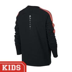Nike Aa9890 CR7 SWEATER