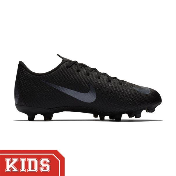 Nike Ah7347 VAPOR 12 ACADEMT DF FG STEALTH KINDEREN
