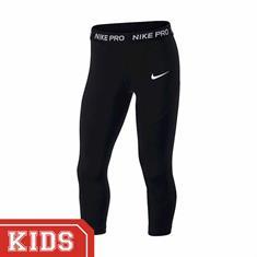 Nike Aq9041 PRO CAPRI JOGGING BROEK