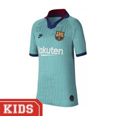 Nike At2632 BARCELONA SHIRT