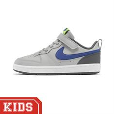NIKE BQ5451 COURT BOROUGH LOW2 SNEAKER KINDEREN