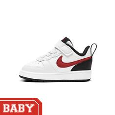 NIKE BQ5453 COURT BOROUGH LOW 2 SNEAKER BABY