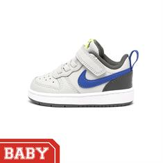 NIKE BQ5453 COURT BOROUGH SNEAKER KINDEREN