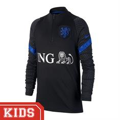 NIKE CD3099 NEDERLAND TRAININGS TOP KINDEREN