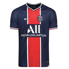 NIKE CD4242 PARIS SAINT-GERMAIN WEDSTRIJDSHIRT